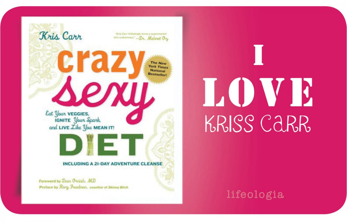 cure-and-prevention-crazy-sexy-diet-book