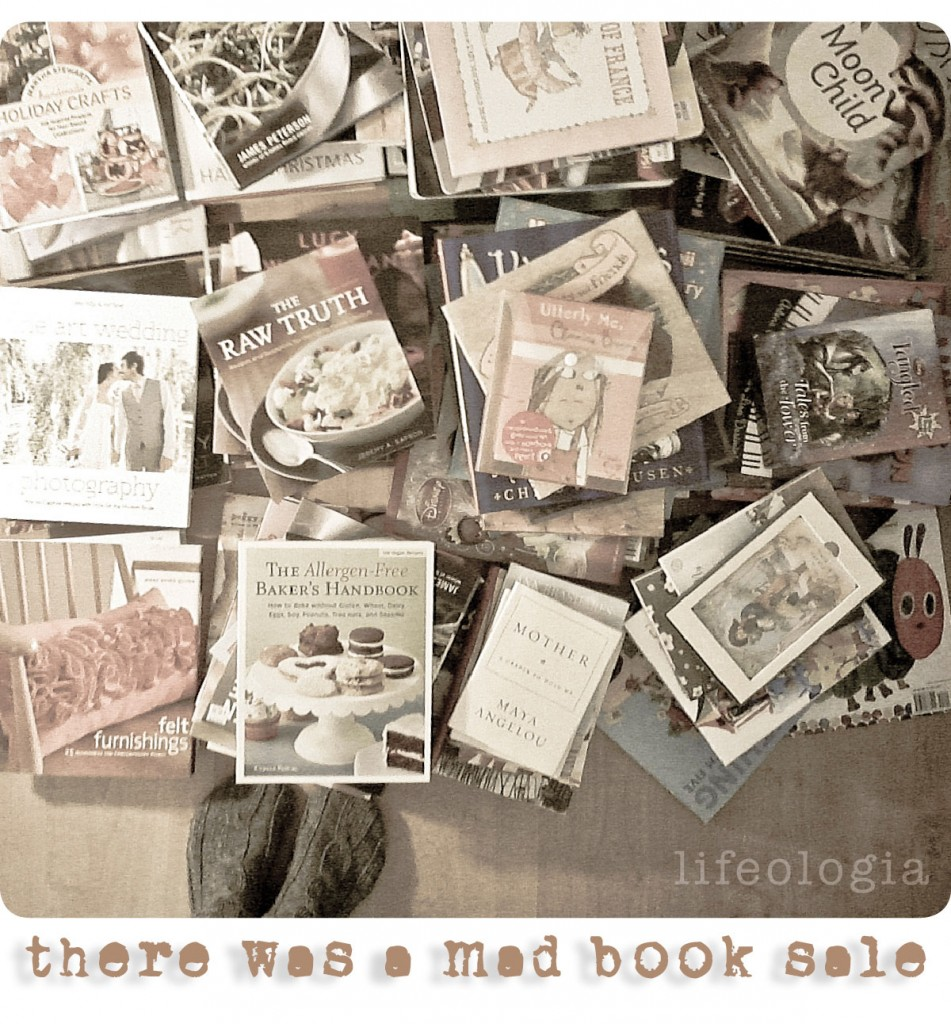 book-sale