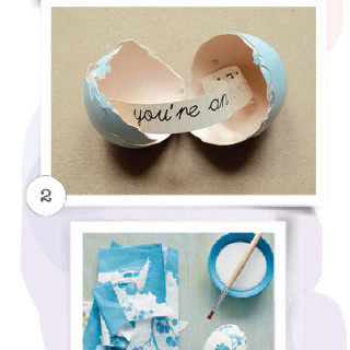 diy roundup : easter eggs and crafts for kids