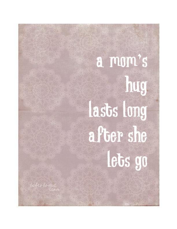 mothers day mom quotes quotesgram