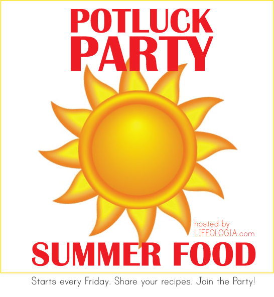 Lifeologia-Potluck-Summer-Food