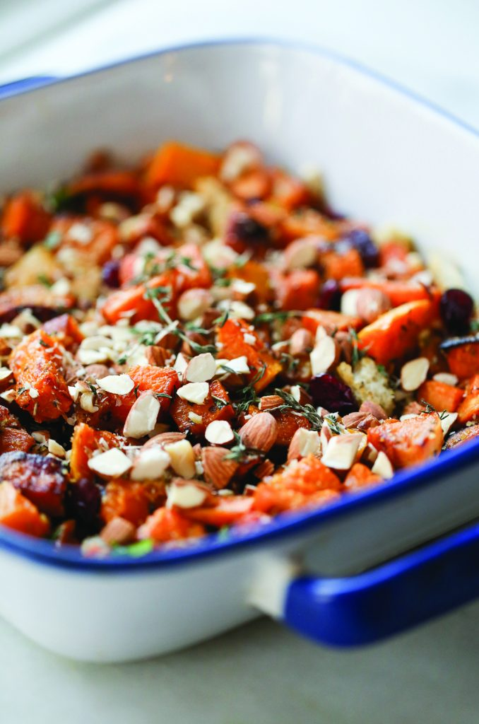 Sweet potato butternut squash recipes