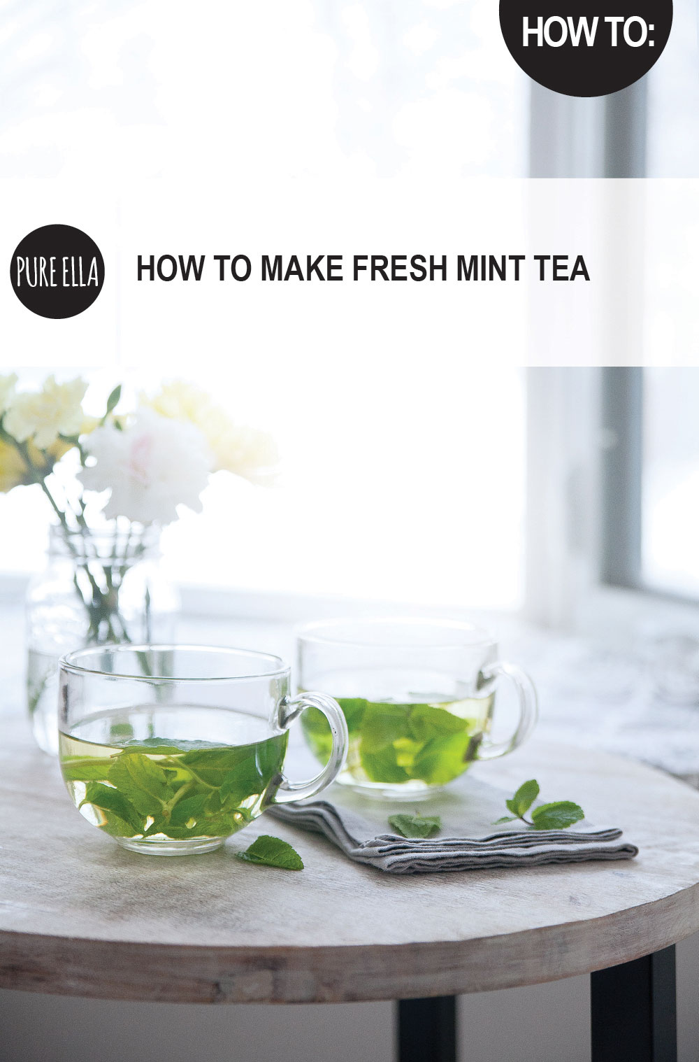 Fresh-Mint-Tea-Naturally-Deliciously-Pure-Ella-Leche