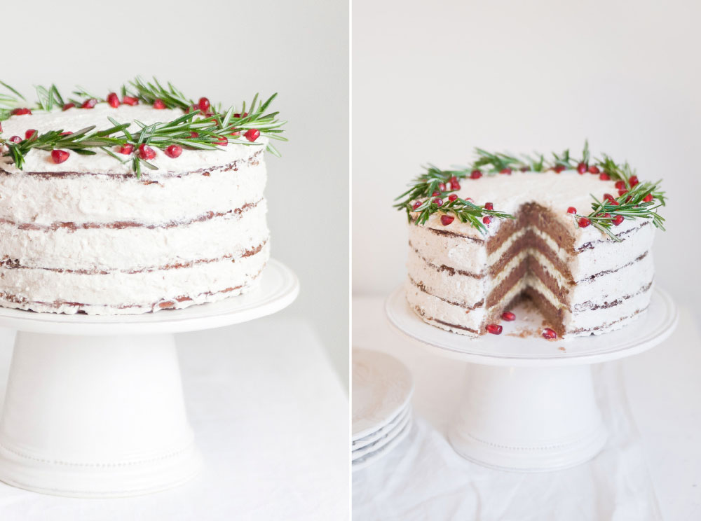 Gluten-free-Vegan-Gingerbread-Christmas-Wreath-Cake-Recipe3