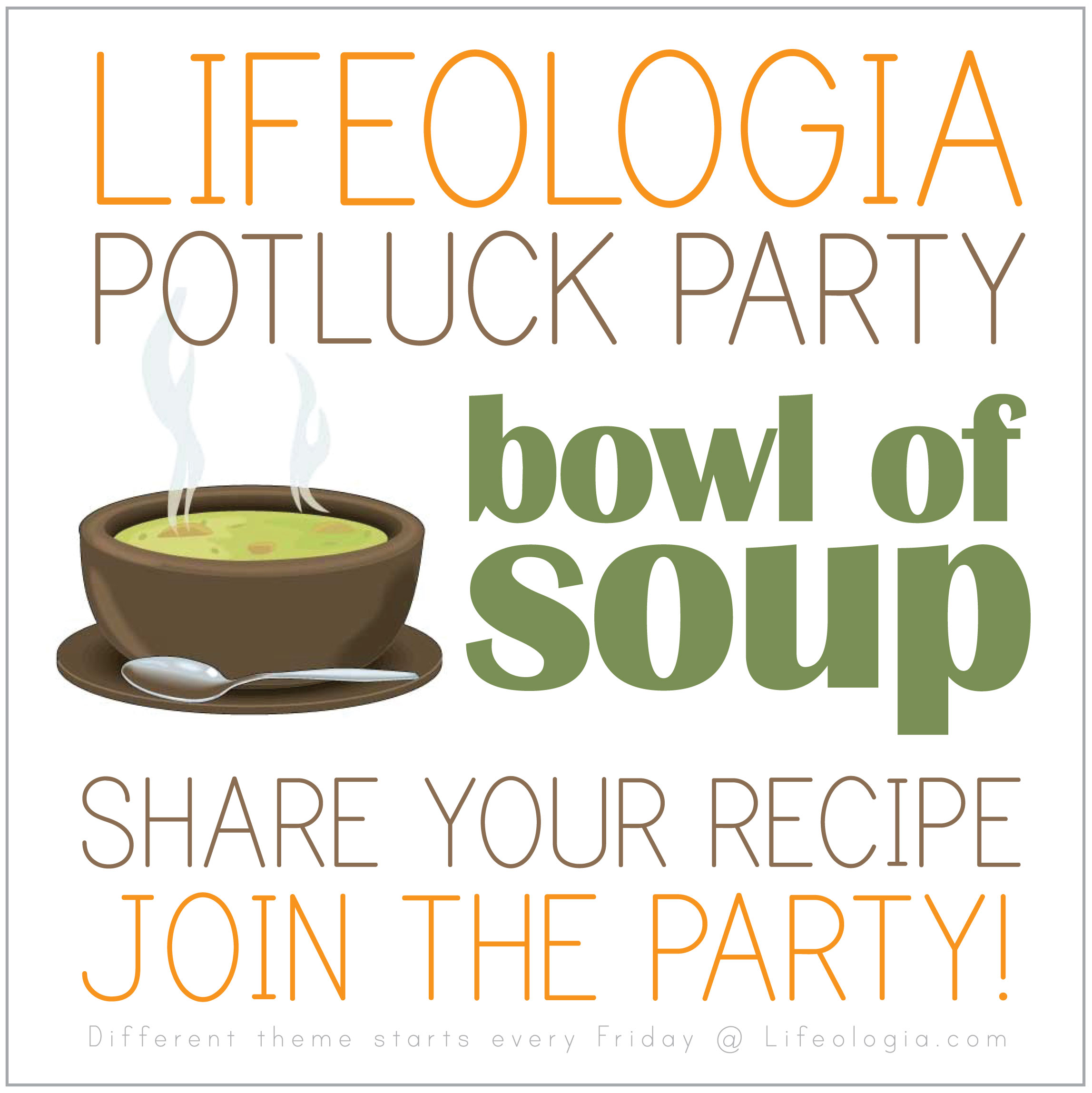Tasty Photos From The Winter Soup Potluck | slowfooddesmoines