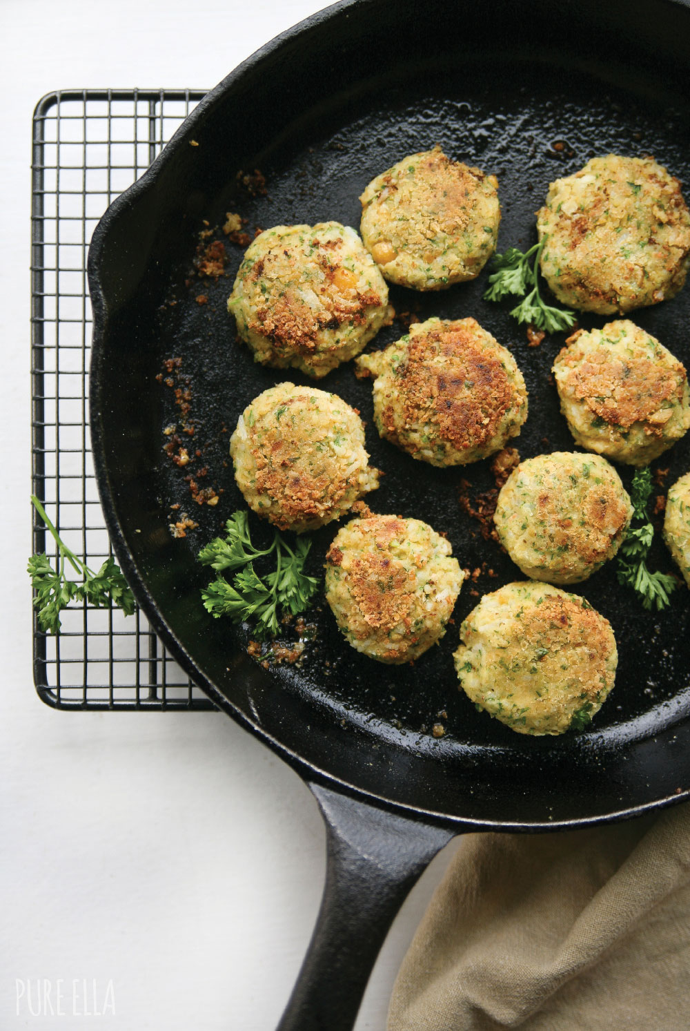 Pure-Ella-10-minute-Falafel-Cakes-with-creamy-lemon-tahini-dressing2