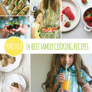 14 Best Family Cooking Recipes for Spring