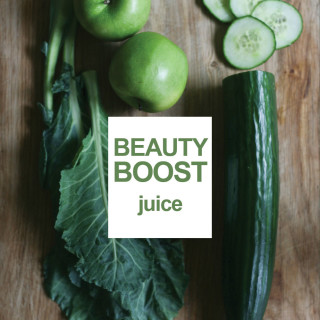 Beauty Boost Juice