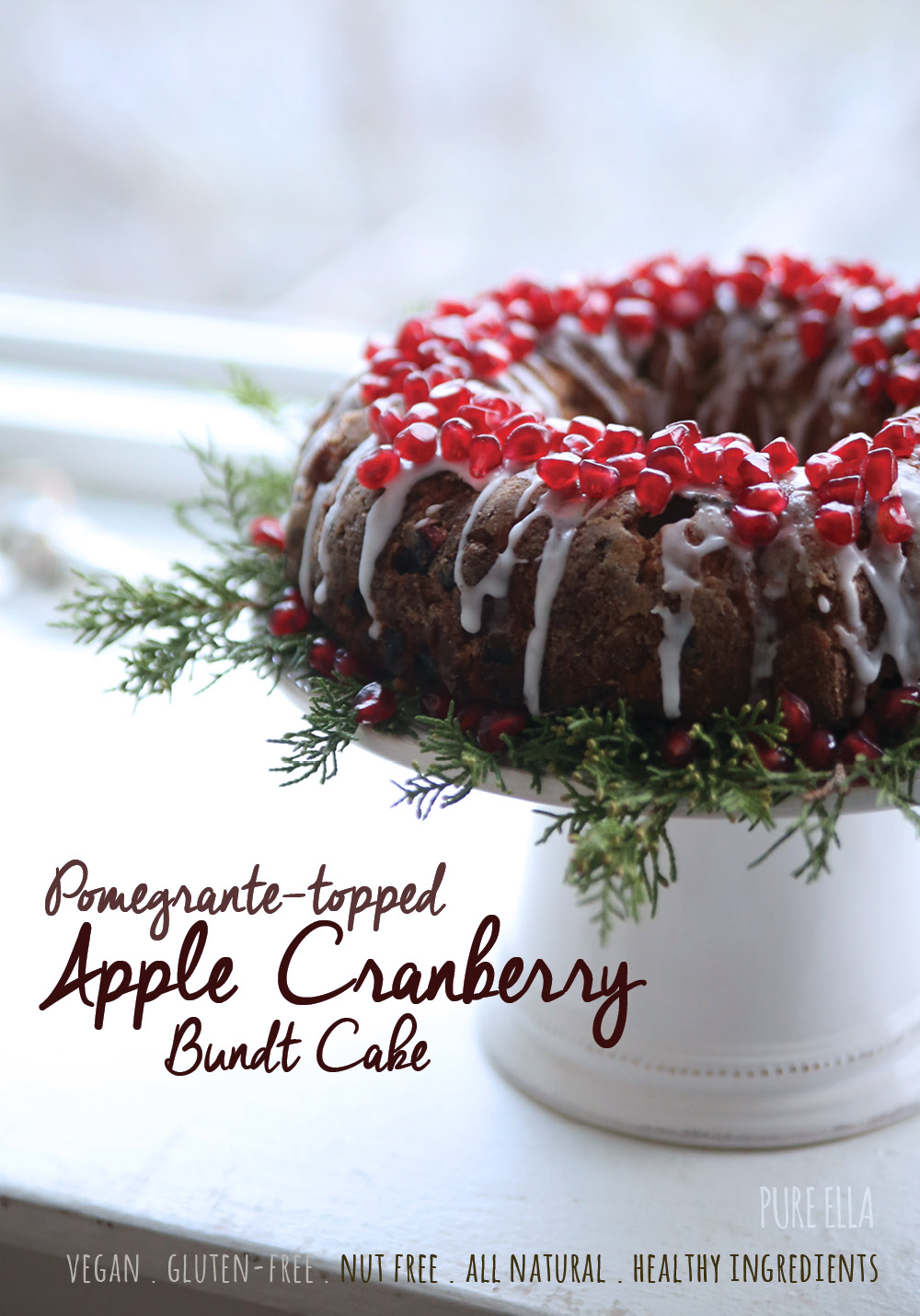 Pure-Ella-Gluten-free-Vegan-Apple-Cranberry-Bundt-Cake