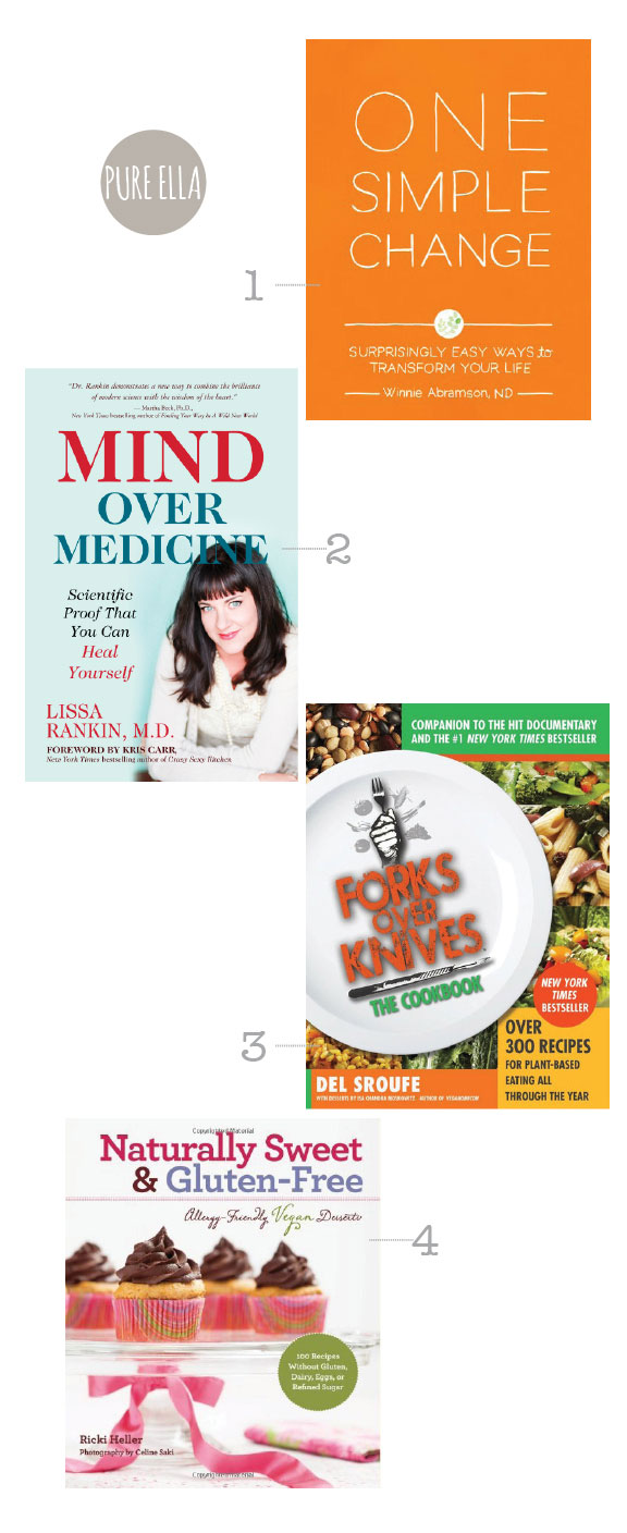Pure-Ella-Holiday-Gift-Guide-healthy-living-books