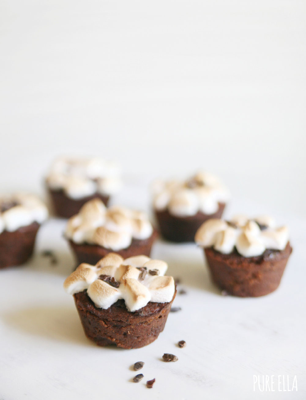 Pure-Ella-Marshmallow-Topped-Gluten-free-Vegan-Brownie-Cups2