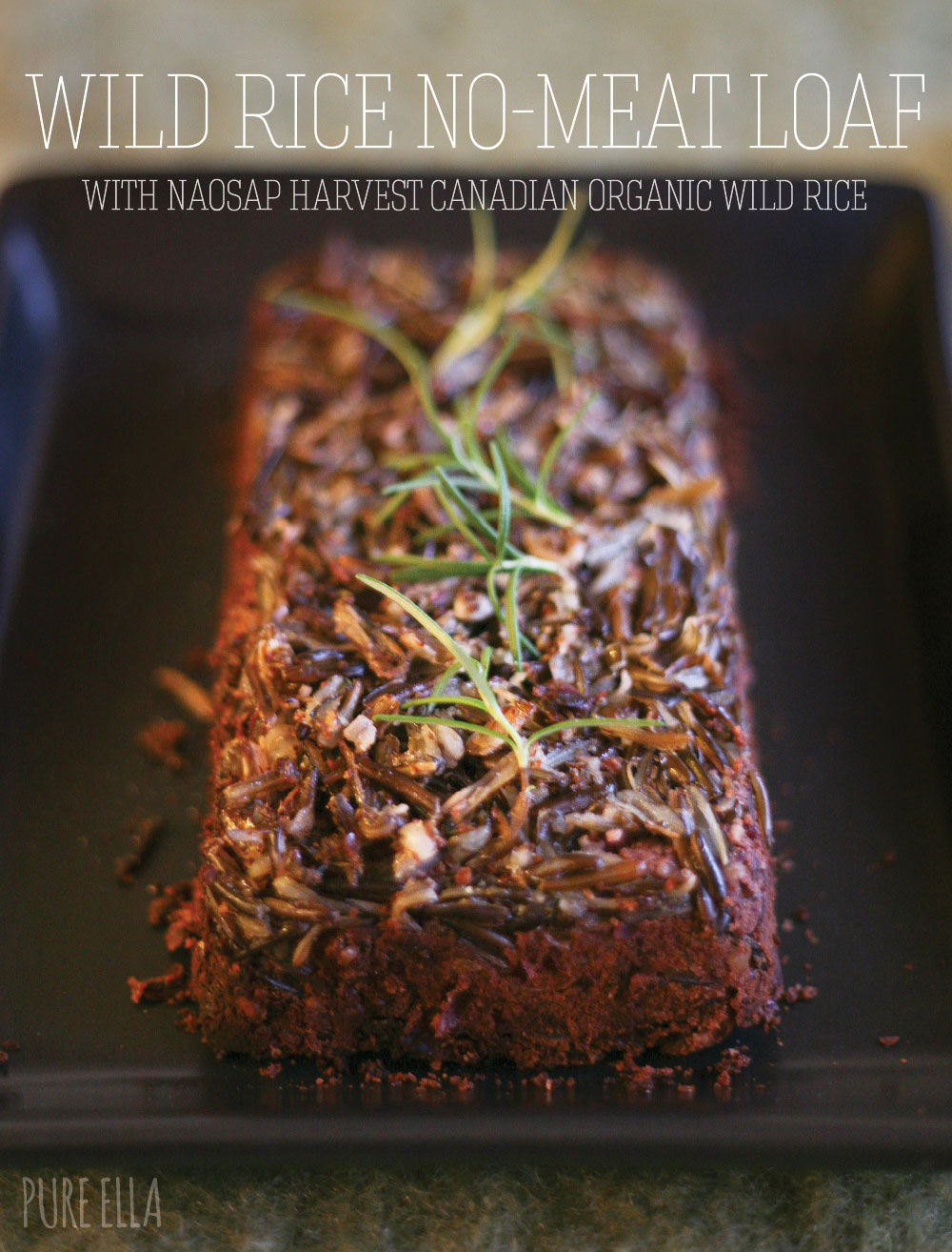 Pure-Ella-Wild-Rice-Vegan-No-Meat-Loaf
