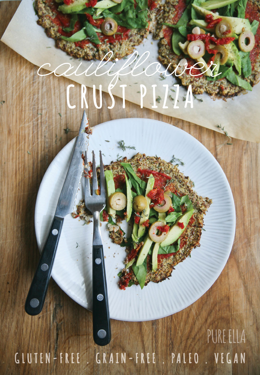 Pure-Ella-gluten-free-paleo-vegan-cauliflower-crust-pizza