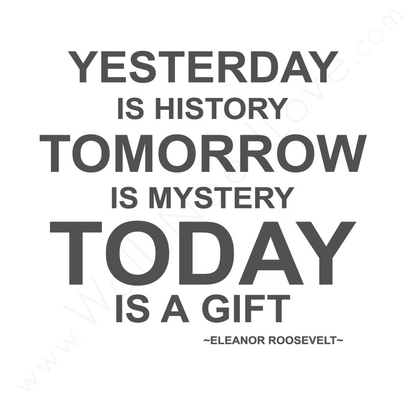 Today Quotes: Yesterday Today Tomorrow Quotes. QuotesGram
