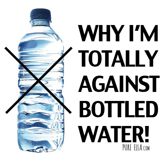 Bottled Water Brands That Start With M There's no doubt that water is