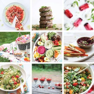 15 Healthy Summer Recipes