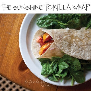 tortilla party ~ gluten free and vegan friendly