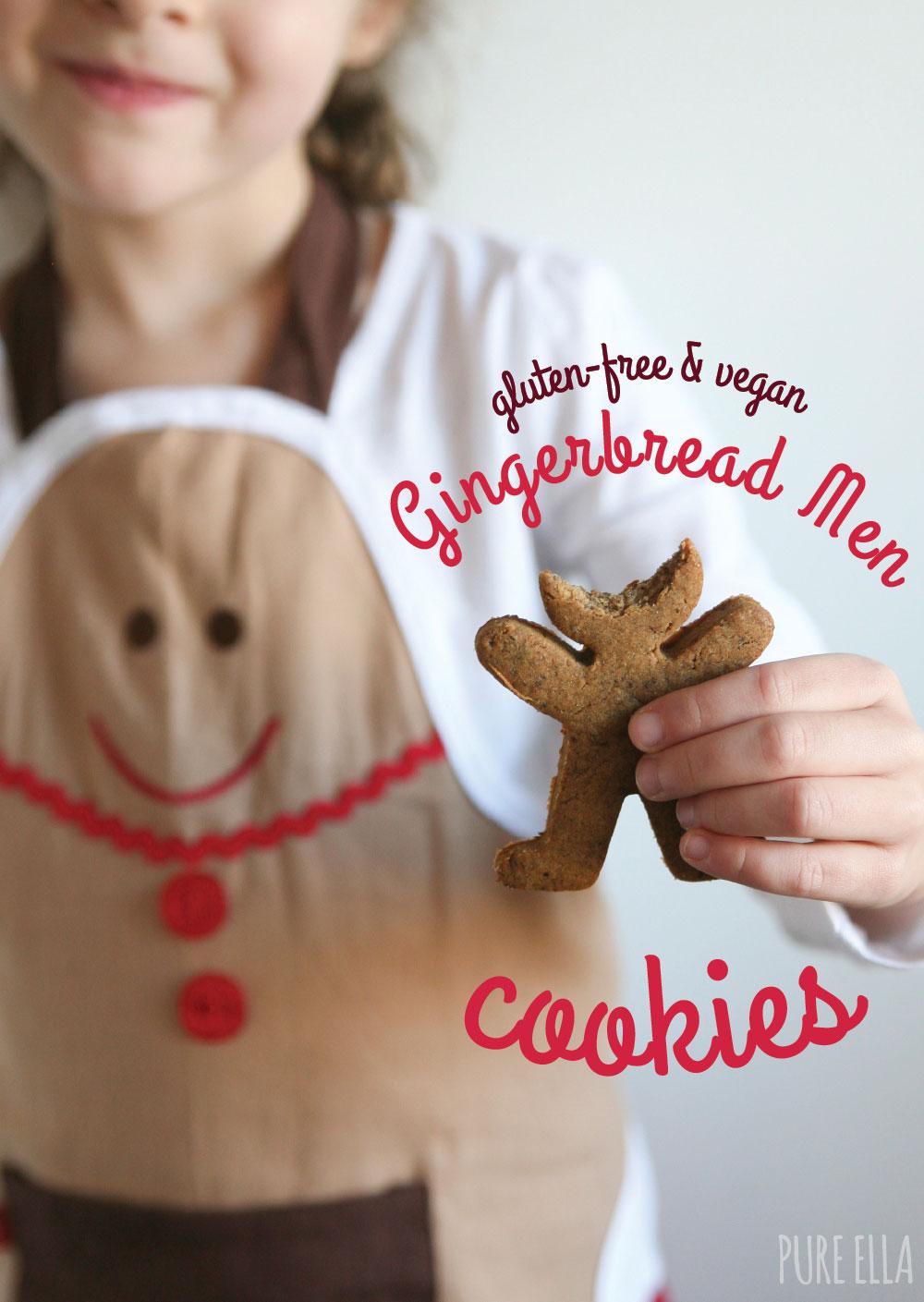 Gluten-free-Vegan-Gingerbread-Men-Cookies
