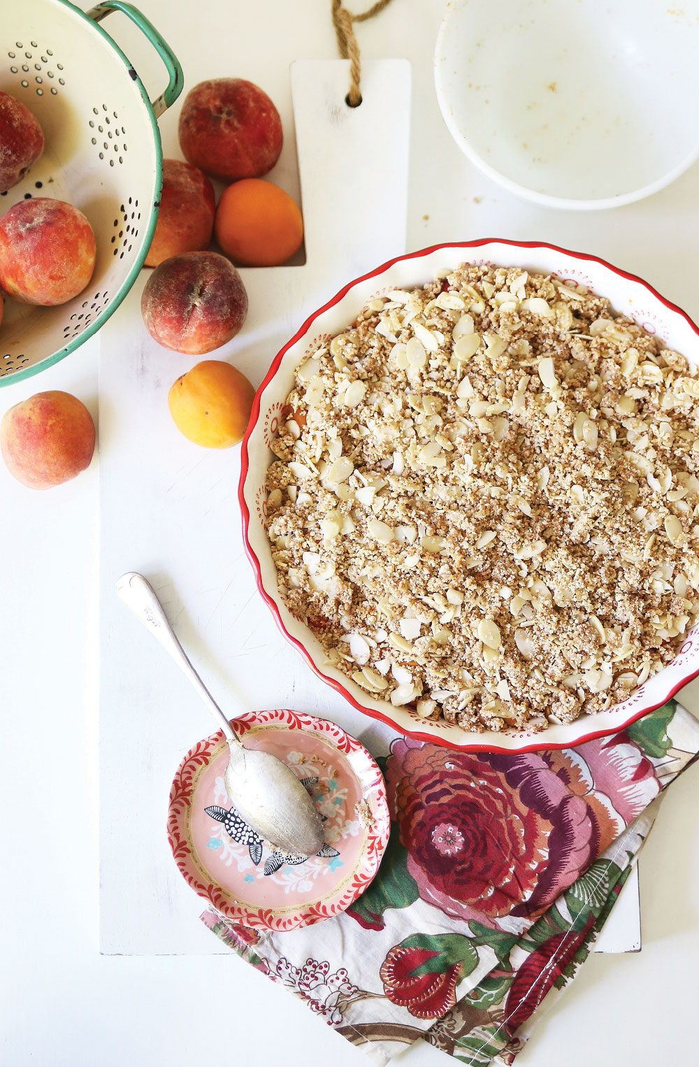 Grain-Free-Peach-Apricot-Crisp-Crumble-Pure-Ella-Leche5