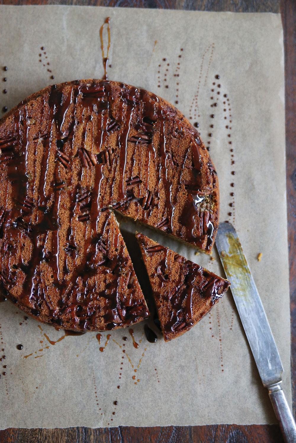 pecan-praline-pumpkin-cake-ella-leche-pure-ella2