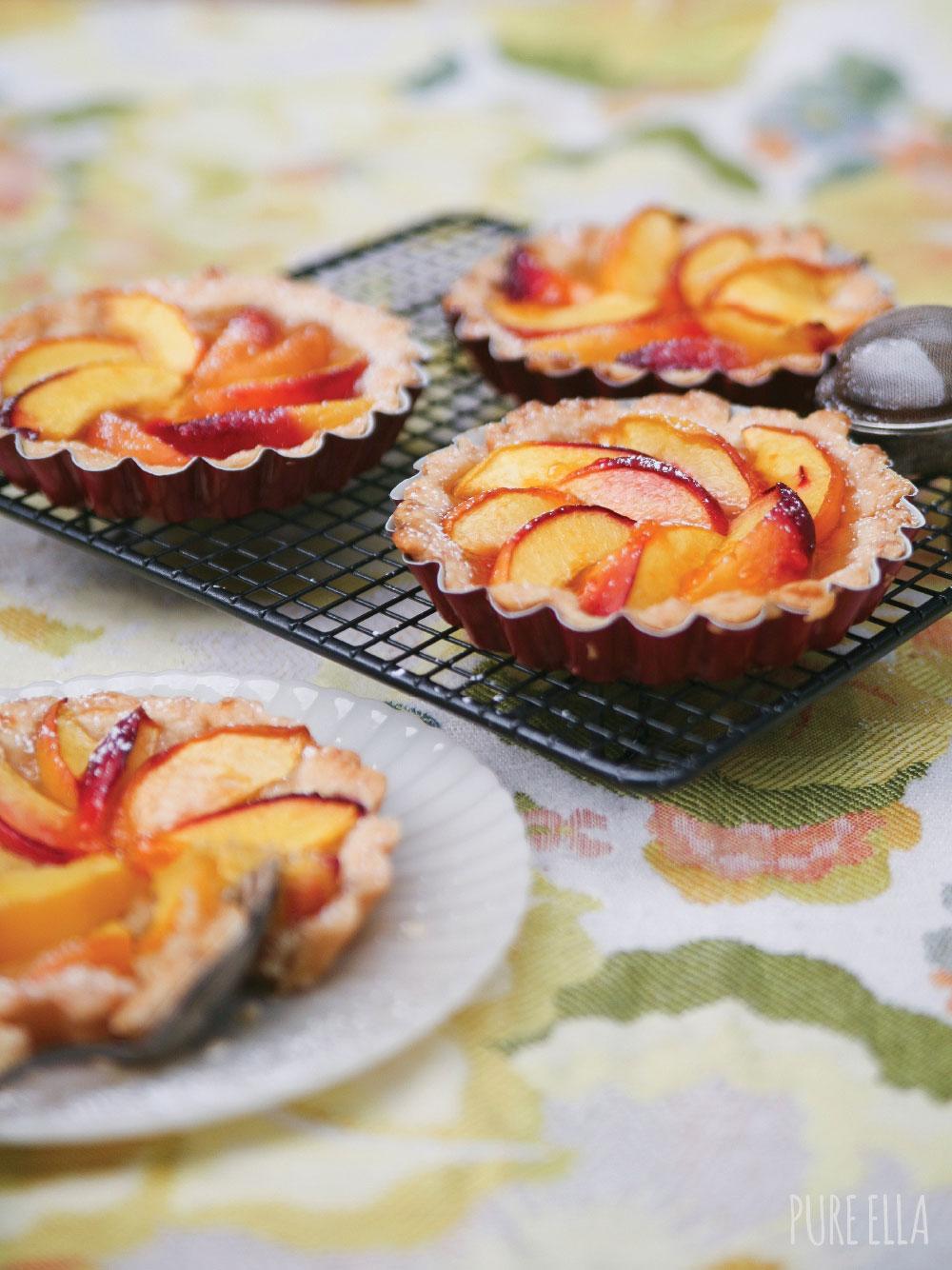 Pure-Ella-Amaretto-Peach-Tarts-Gluten-free-dairy-free-egg-free7