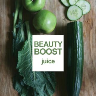 Beauty Boost Juice