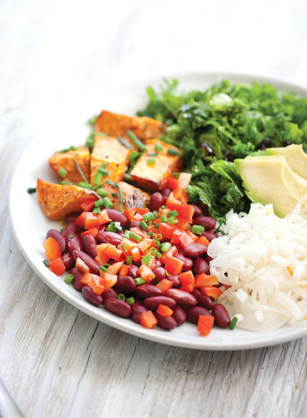 Pure-Ella-Black-Olive-Raisin-Kale-Salad-3