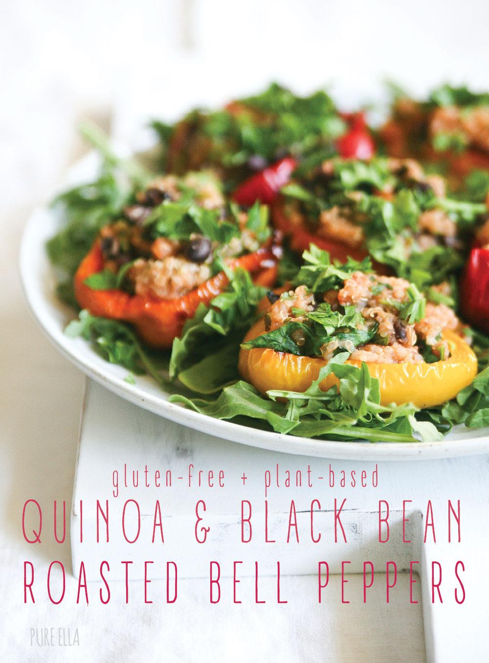 Pure-Ella-Gluten-free-Quinoa-Black-Bean-Roasted-Bell-Peppers