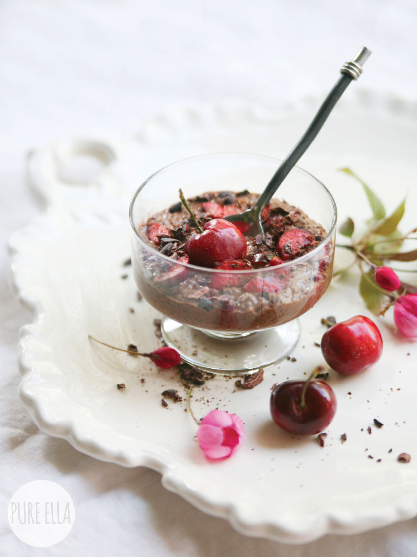 Pure-Ella-Gluten-free-vegan-Chocolate-Cherry-Chia-Pudding5