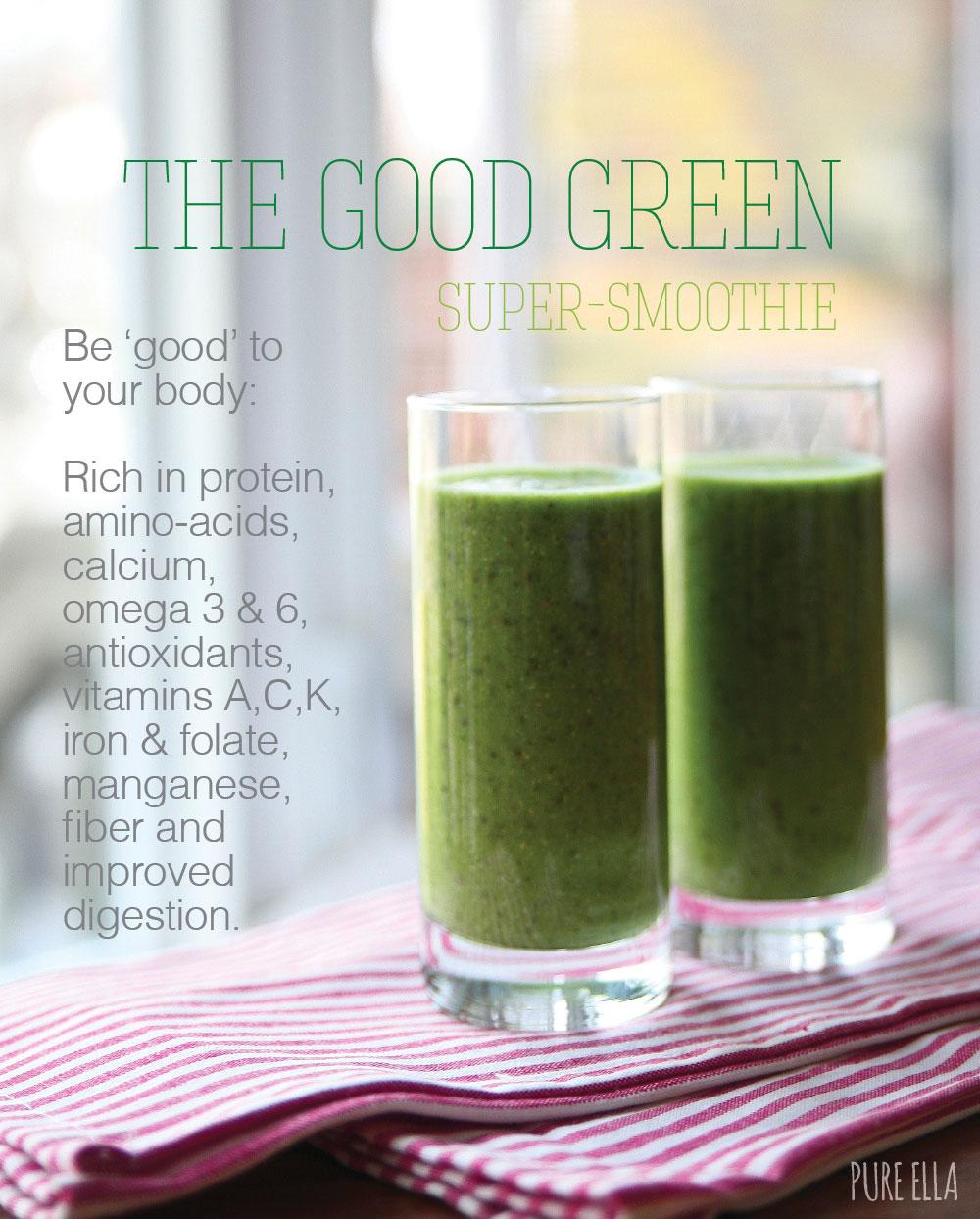Pure-Ella-Good-Green-Super-Smoothie-vegan-gluten-free-protein-and-probiotic-smoothie3