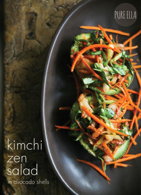 Pure-Ella-Kimchi-Zen-Salad-in-Avocado-Shells1