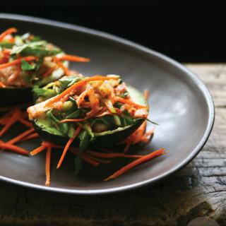 Pure-Ella-Kimchi-Zen-Salad-in-Avocado-Shells5