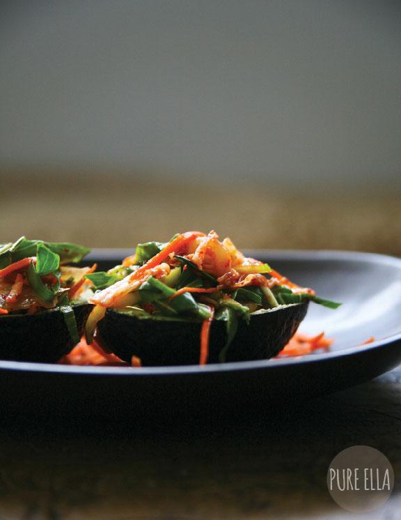 Pure-Ella-Kimchi-Zen-Salad-in-Avocado-Shells6