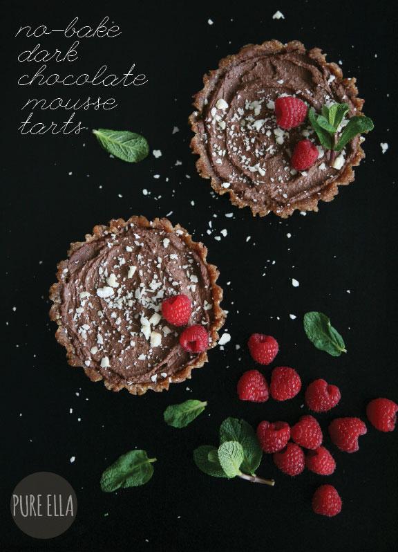 Pure-Ella-No-Bake-Dark-Chocolate-Mousse-Tarts1