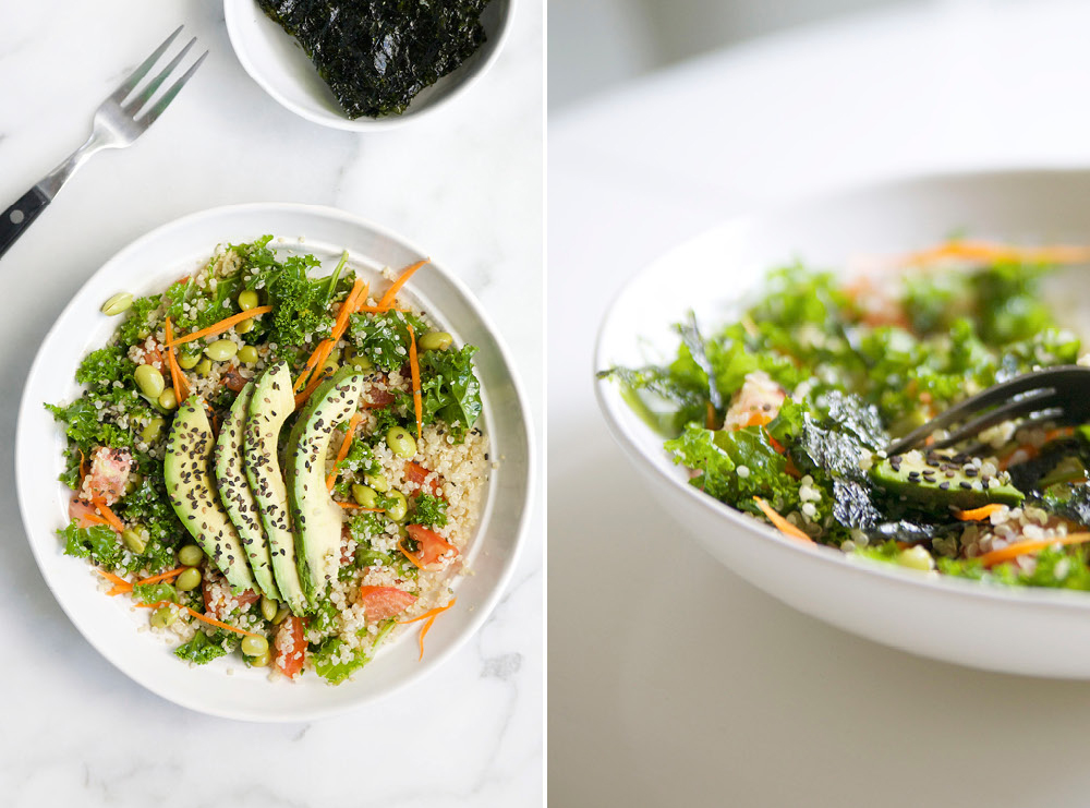 Pure-Ella-Seaweed-Quinoa-Kale-Fusion-Salad2