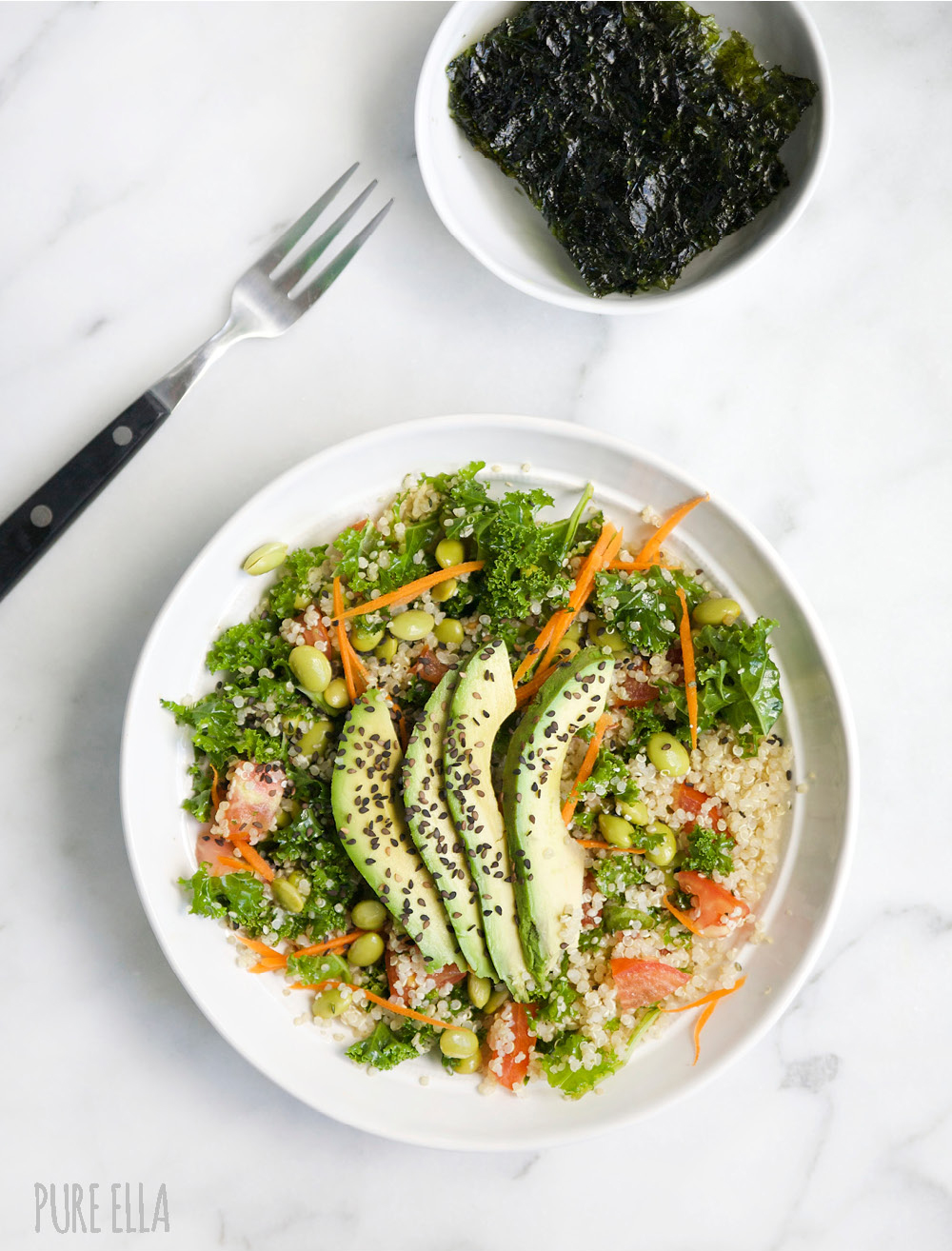 Pure-Ella-Seaweed-Quinoa-Kale-Fusion-Salad4