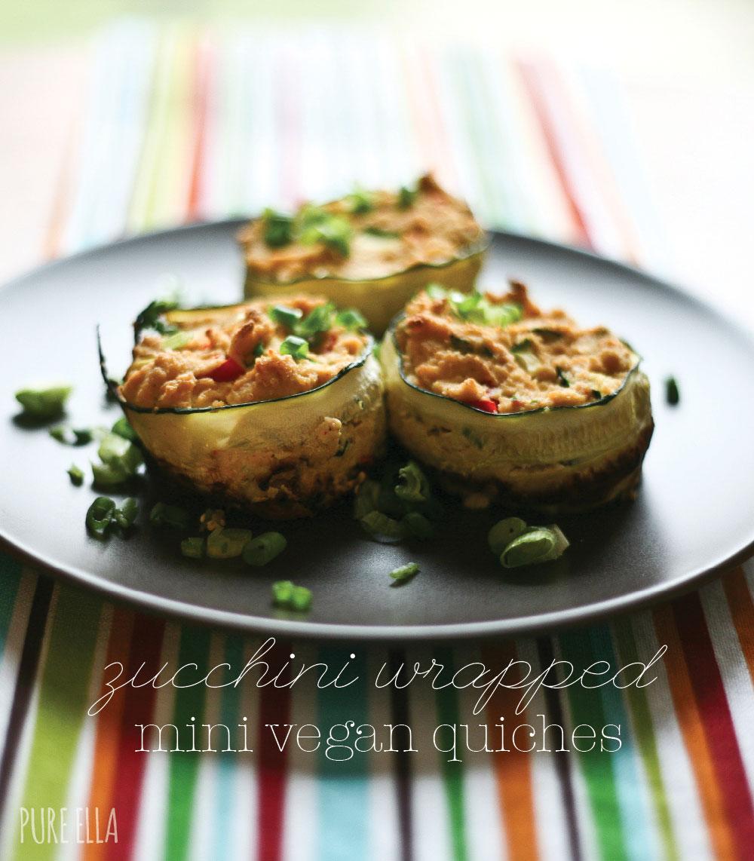 Pure-Ella-Zucchini-wrapped-mini-vegan-quiches