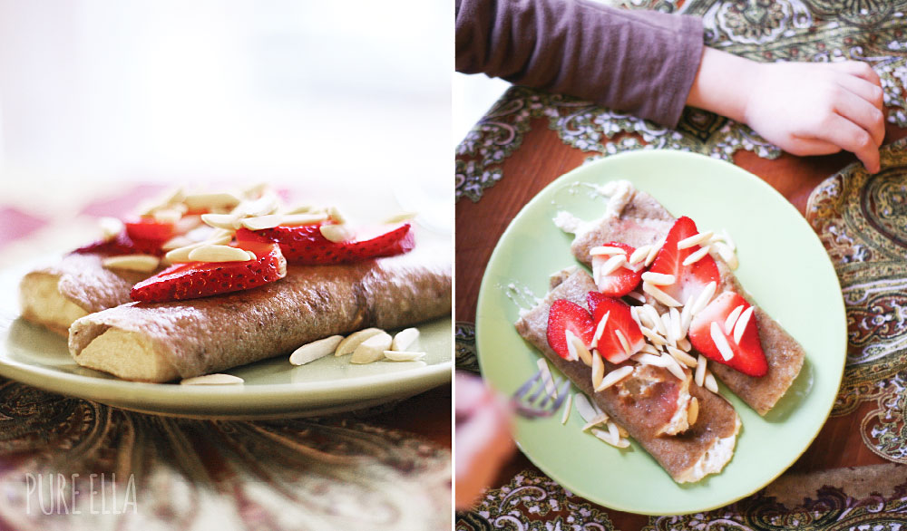 Raw french crpes with vanilla cream cheese gluten free and vegan pure ella raw french crepes with vegan vanilla forumfinder Choice Image