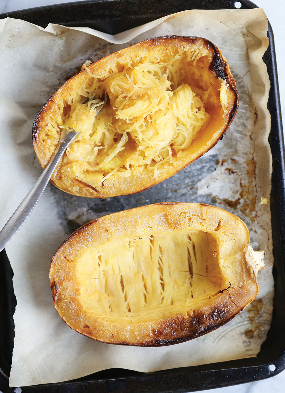 spaghetti-squash-boats-with-green-lentils-deliciously-ella-pure-ella-leche3