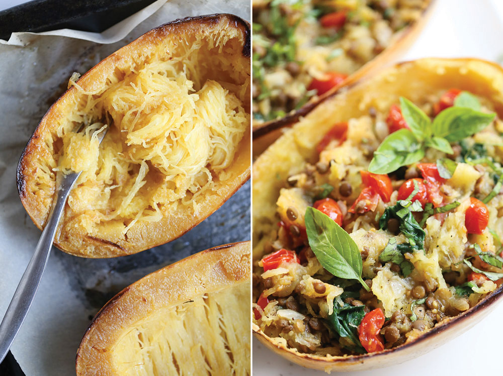 spaghetti-squash-boats-with-green-lentils-deliciously-ella-pure-ella-leche7