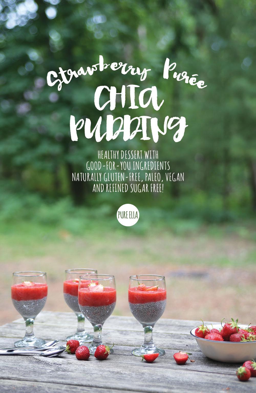 Strawberry-Puree-Chia-Pudding-Pure-Ella-Leche